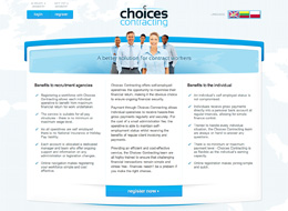 Choices Contracting