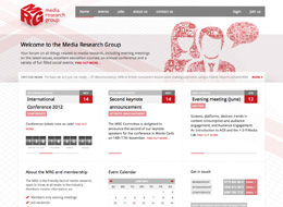 Media Research Group