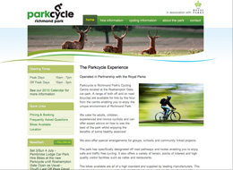 Parkcycle